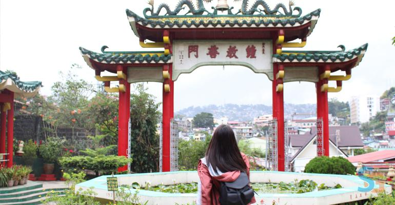 Baguio City trip itinerary