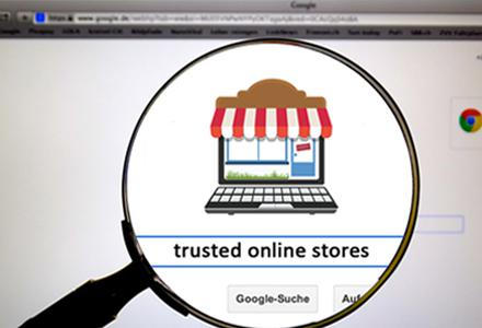 smart online shopping reliable stores