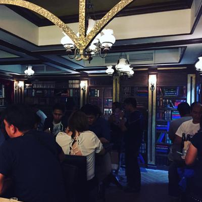 newly opened bars cafes restaurants Bacolod City