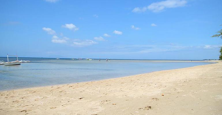 affordable beaches in South Luzon