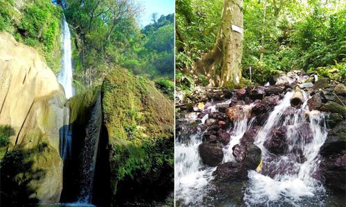 best waterfalls in the Philippines 2017