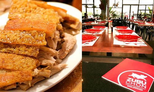 new Manila restaurants to try for foodies