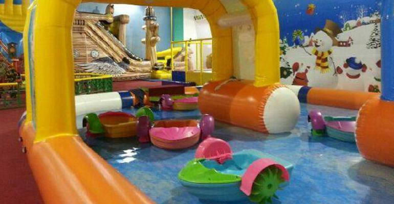Places To Go With Kids Cebu S Fun Kid Places