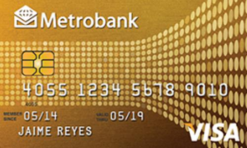 best credit card in the Philippines