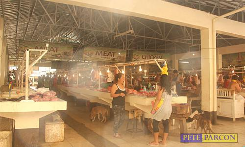 best public market in Bohol