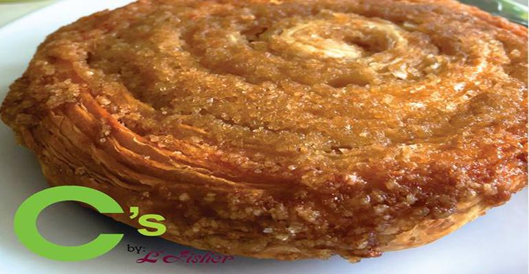 dessert places in Lacson Street Bacolod