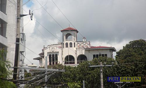 haunted places in Cebu