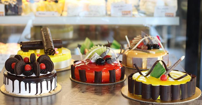 cake and pastry shops Philippines 2018