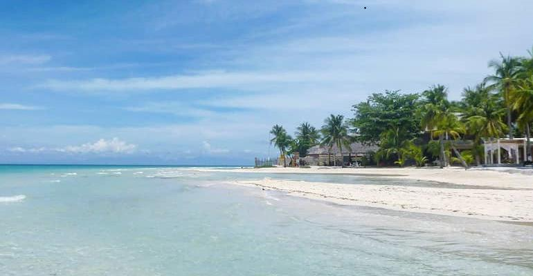 safest places to travel alone Philippines