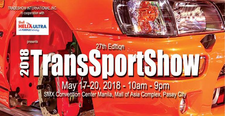 expo events in Metro Manila this May 2018