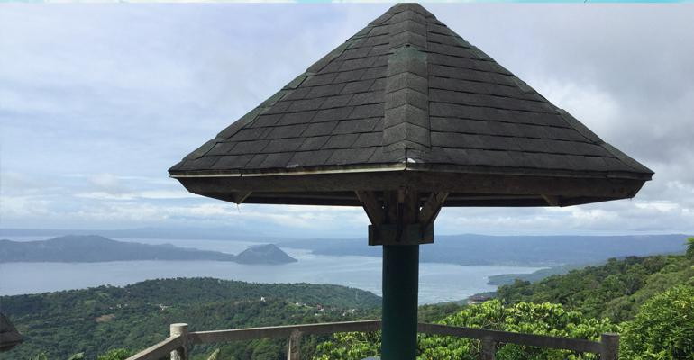 travel guide Tagaytay City