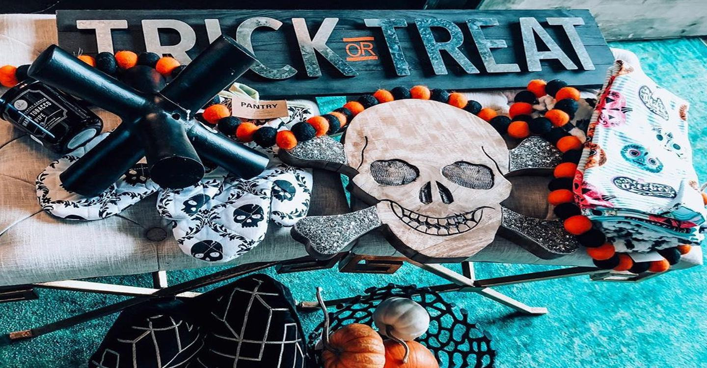 Halloween Decorations 2019 7 Scary Props And Home Decor