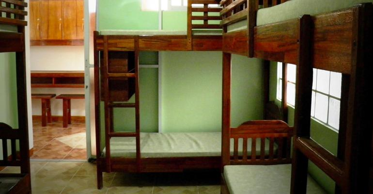 cheap transient hotels in Baguio 2018