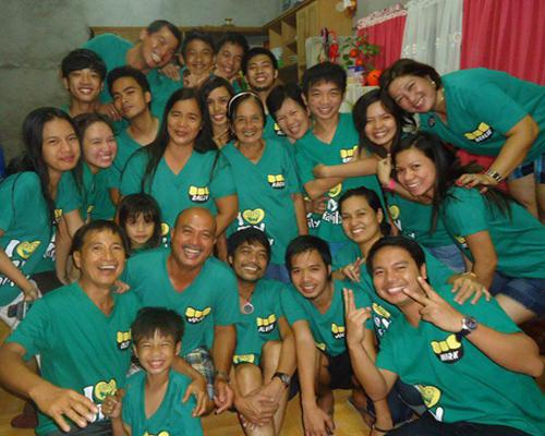9 Amusing Things In A Filipino Family Reunion That Youll Relate To By Patricia Marie Prado November 09 2017 They Arent The Program But Surely