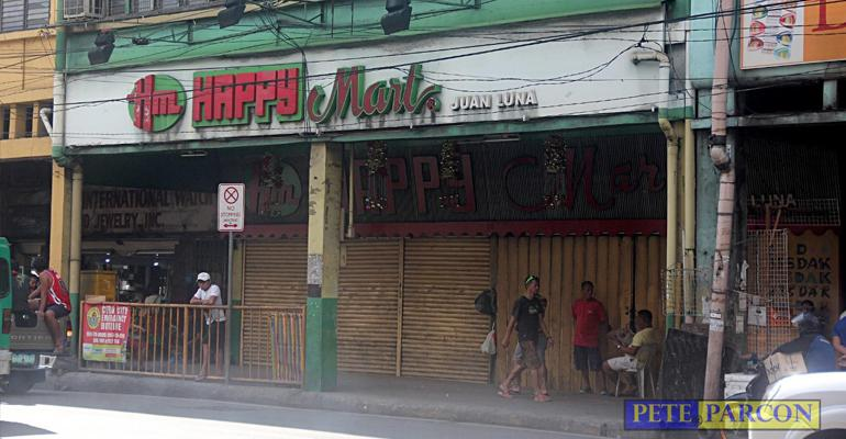 cheap shopping in Cebu City